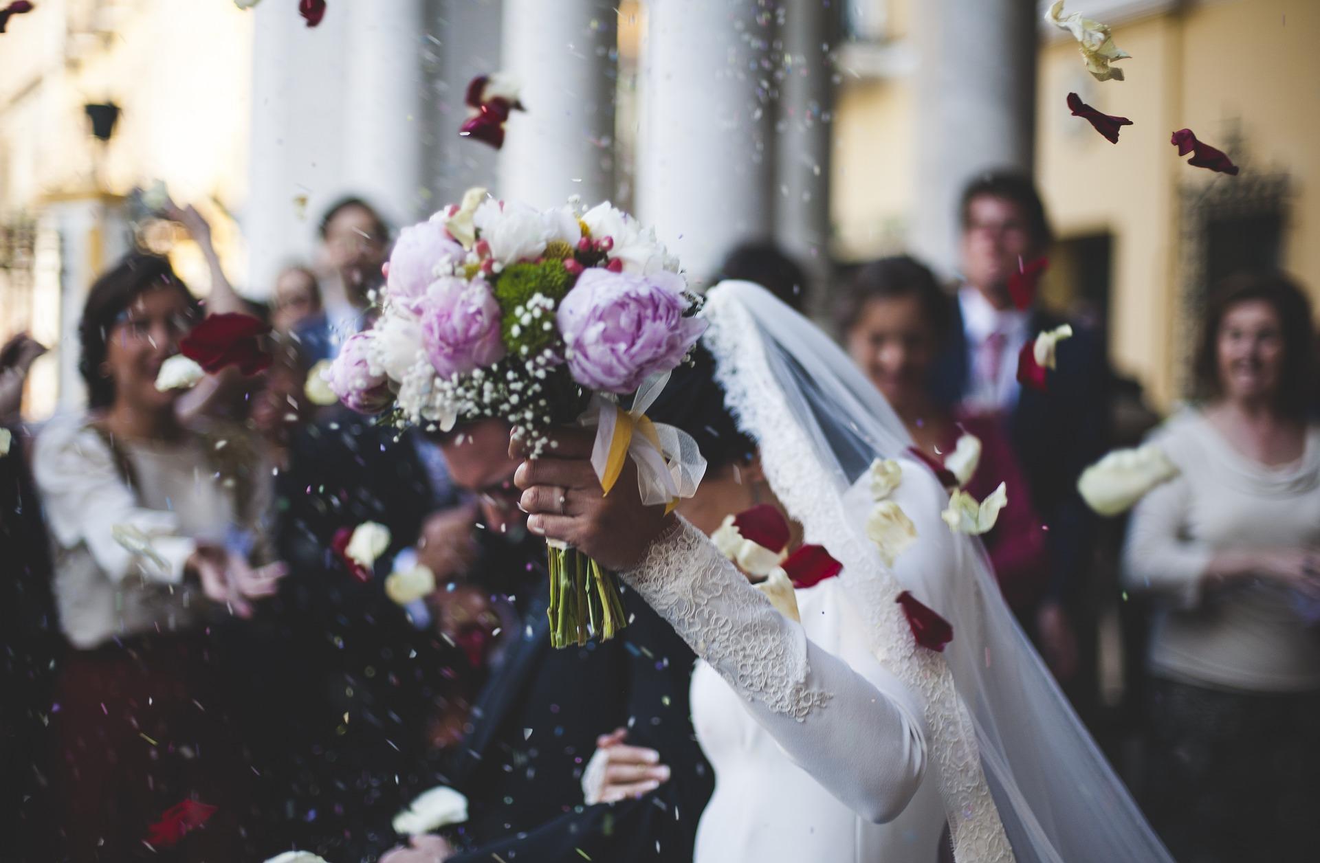 Koho pozvat na svatbu a koho už ne?