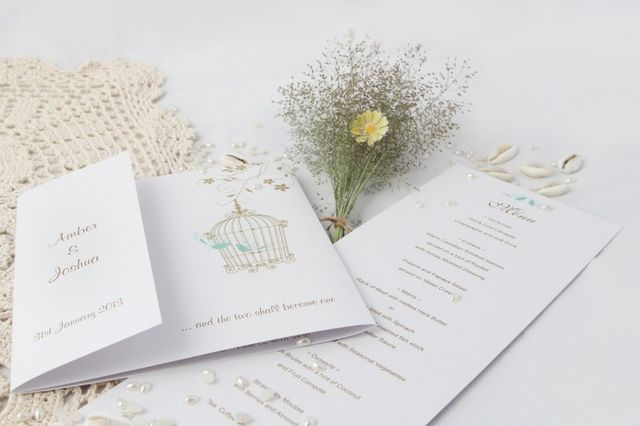 Svatební oznámení: důležité rady a tipy, jak vybírat, kdy rozesílat a co by mělo obsahovat