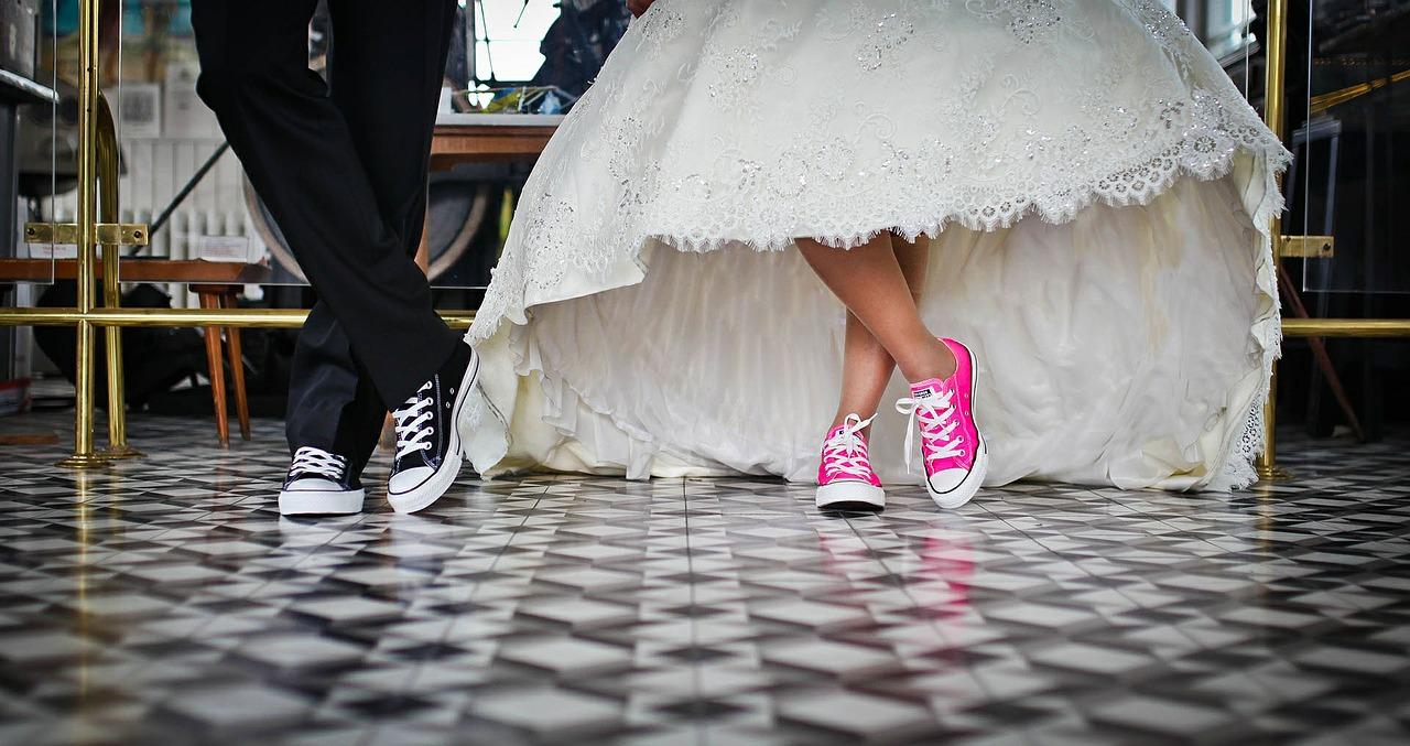 Svatební etiketa aneb pravidla chování na svatbě