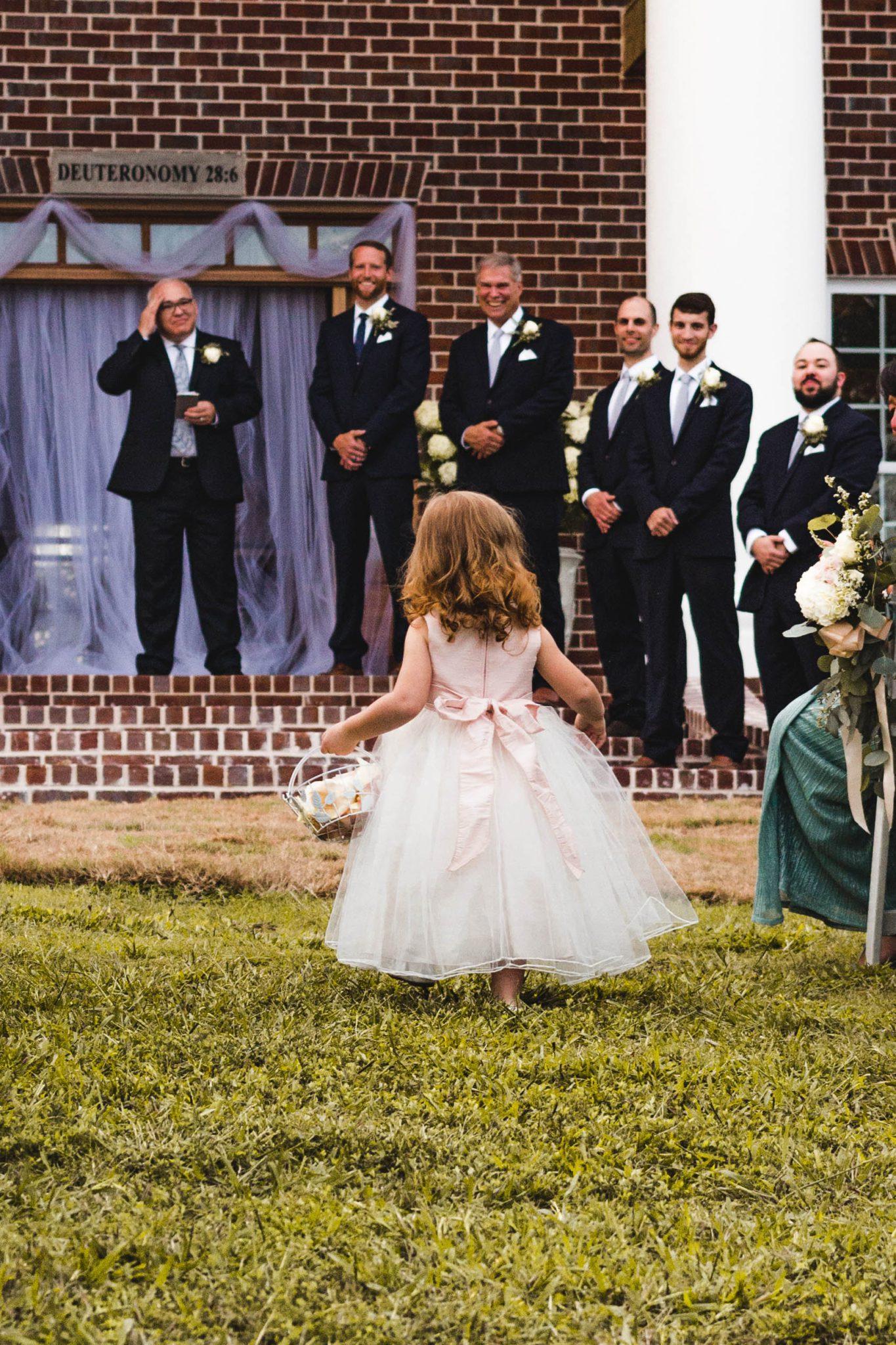 Výběr svatebního fotografa – nepodceňte tuto část příprav